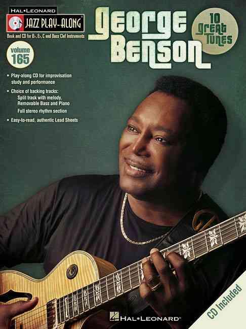 George Benson By Benson, George (CRT)