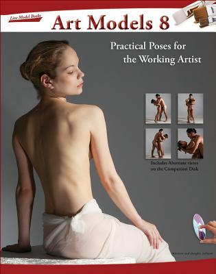 Art Models 8 By Johnson, Maureen/ Johnson, Douglas
